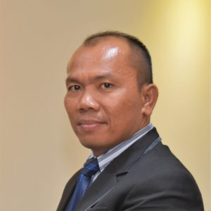 Pdt Hotman Pasaribu